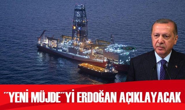 Büyük heyecan! 'Yeni müjde'yi Cumhurbaşkanı Erdoğan açıklayacak