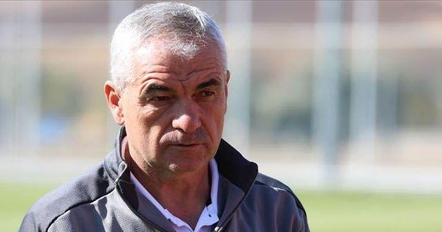 Çalımbay, Villarreal maçında takımına güveniyor
