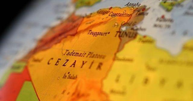 Cezayir uluslararası tahkime başvurabilir