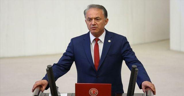 CHP Bursa Milletvekili'nin Kovid-19 testi pozitif çıktı