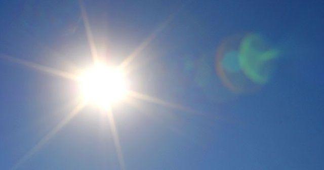 Doğu Anadolu'da hava sıcaklığı artıyor