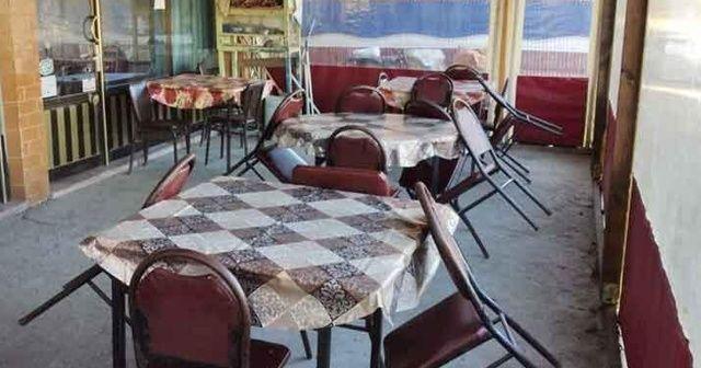 Edirne'de vatandaşların toplu bulunabileceği yerler kapatıldı!