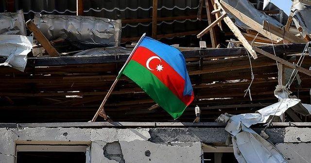 Ermenistan, sivilleri hedef almayı sürdürüyor