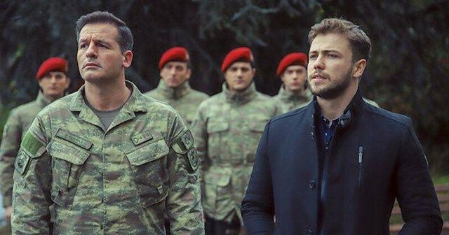 Fas'ta yayımlanan 3 Türk dizisi en çok izlenenler arasında