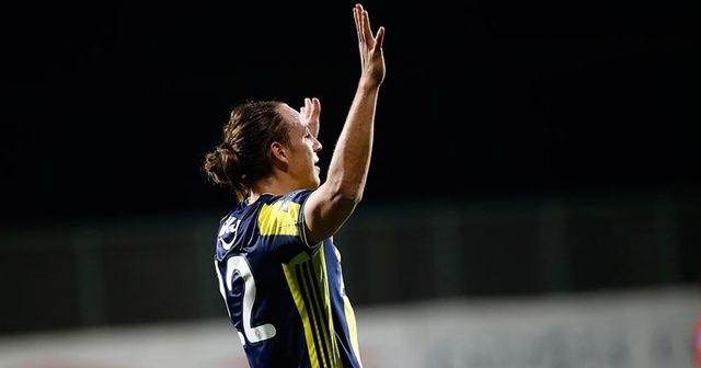 Fenerbahçe, Frey'i Waasland-Beveren'e kiraladı