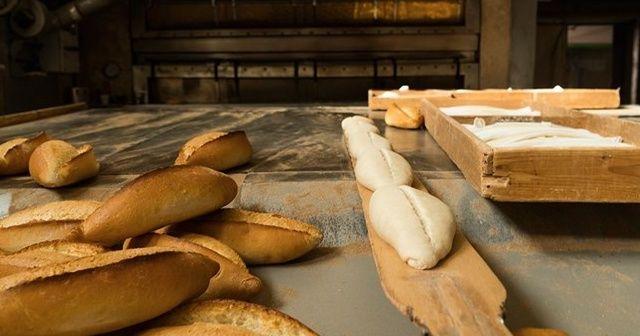 Fırıncılar Federasyonu'ndan 'ekmek fiyatı' açıklaması
