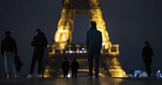 Fransa'da Kovid-19 vaka sayısı 1 milyonu aştı
