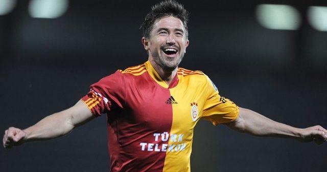 Galatasaray'ın eski futbolcusu koronavirüse yakalandı