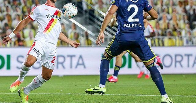 Göztepe Fenerbahçe maçı canlı İZLE | Göztepe Fenerbahçe maçı kaç kaç beIN Sports izle