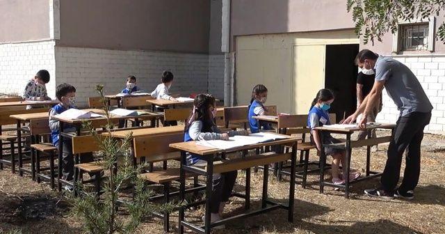 Hababam Sınıfı'nın unutulmaz sahnesi Kırıkkale'de gerçek oldu