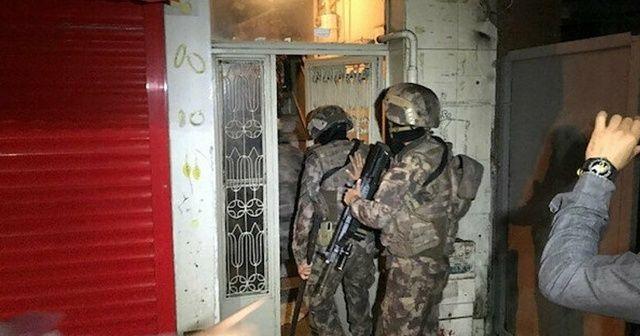 Hatay'da DHKP-C operasyonu: TİP Milletvekili Barış Atay'ın danışmanı dahil 16 gözaltı