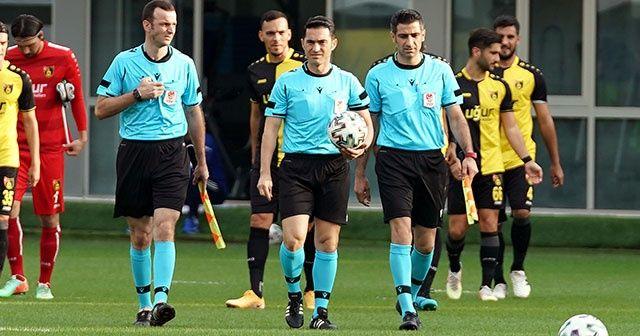 Hazırlık maçı: Fenerbahçe: 3 - İstanbulspor: 2
