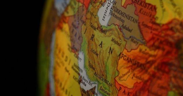 İran'da doğal gaz patlaması: 5 yaralı