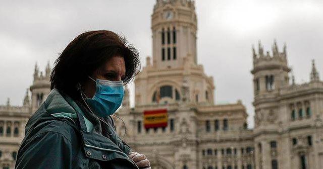 İspanya'da ulusal çapta OHAL ilan edildi