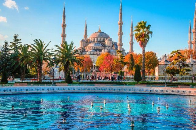 İstanbul'da Nereler Gezilir? İstanbul'da Gezilecek Yerler