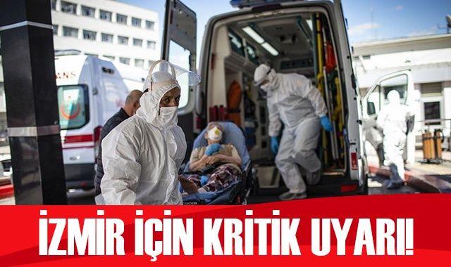 İzmir Valisi Köşger'den Kovid-19 uyarısı