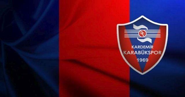 Karabüksporlu futbolcuda koronavirüs çıktı