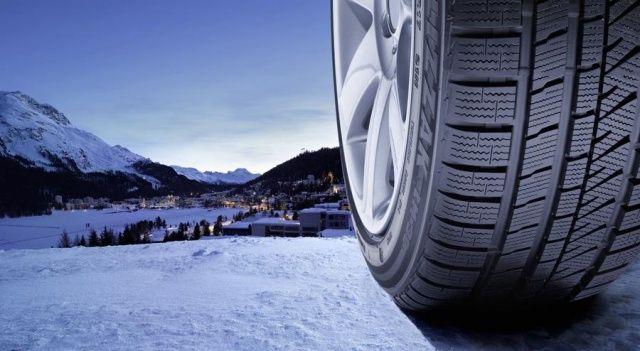 Kış Lastiği Ne Zaman Takılır? Kış Lastiği Hangi Araçlar İçin Zorunlu?