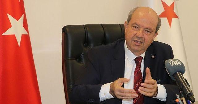 KKTC Başbakanı Tatar: Biz her zaman Azeri kardeşlerimizin yanındayız