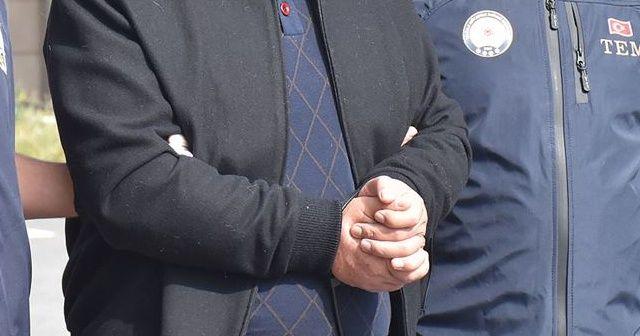 Kobani soruşturmasında 3 zanlı yakalandı