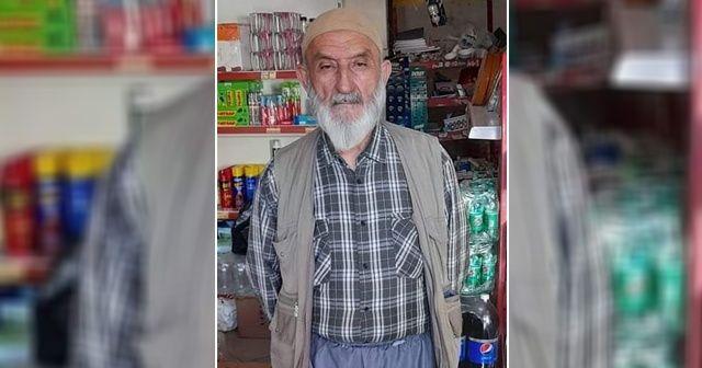 Korona virüs tedavisi için hastaneye kaldırılan şahıs hayatını kaybetti