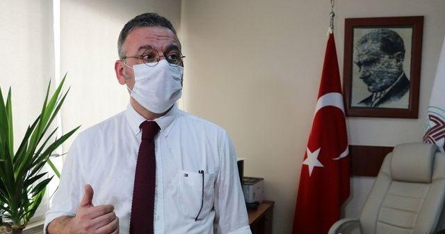 Koronavirüs Bilim Kurulu Üyesi Prof. Dr. Gündüz'den kış ayları için uyarı