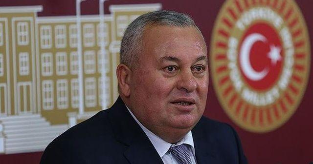 Milletvekili Enginyurt, korona virüse yakalandığını duyurdu