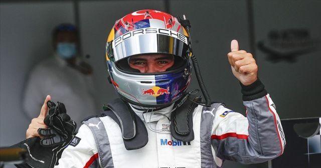 Milli otomobil yarışçısı Ayhancan Güven üst üste 3. şampiyonluk hedefi için piste çıkacak