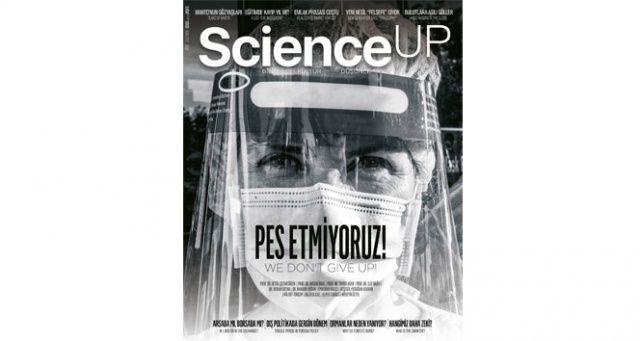 Sağlık çalışanlarının koronavirüs sınavı: 'Pes etmiyoruz'