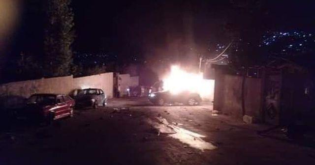 Şam Müftüsü bombalı saldırıda öldü