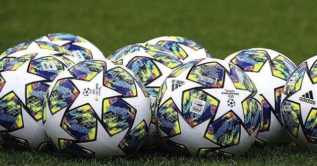 Şampiyonlar Ligi'nde ikinci hafta heyecanı başlıyor