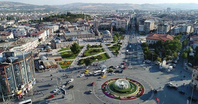 Sivas'ta vaka sayısı önemli oranda azaldı