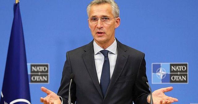 Stoltenberg: ABD ile Afganistan'dan birlikte çıkacağız