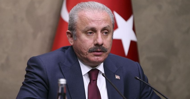 TBMM Başkanı Şentop ve beraberindeki parlamento heyeti yarın Azerbaycan'a gidecek
