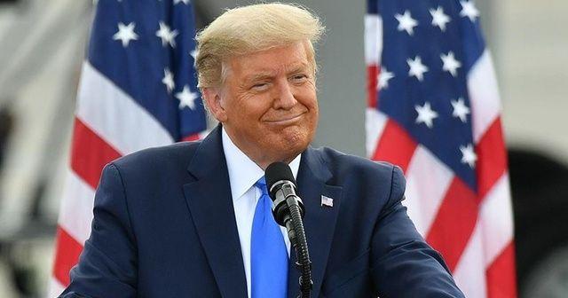 """Trump: Sudan'ı """"Terörü Destekleyen Ülkeler"""" listesinden çıkaracağım"""