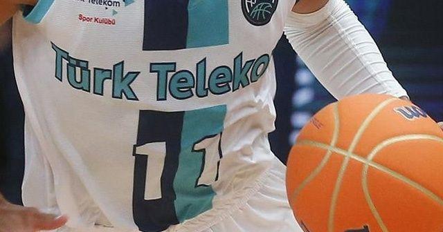 Türk Telekom, yeni sezonun ilk Avrupa maçına çıkıyor