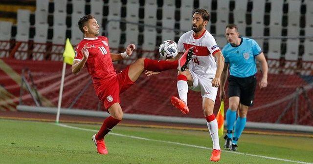 Türkiye Sırbistan maçı canlı izle | Türkiye Sırbistan şifresiz izle