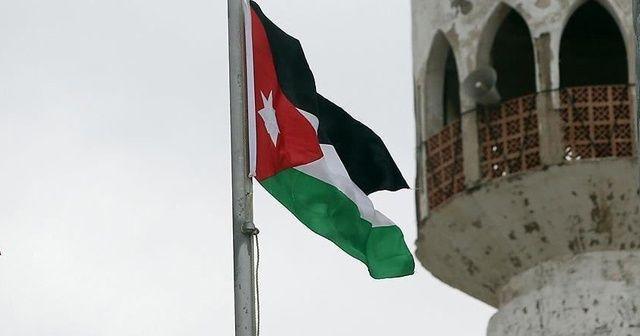 Ürdün'de cuma günleri sokağa çıkma yasaklandı