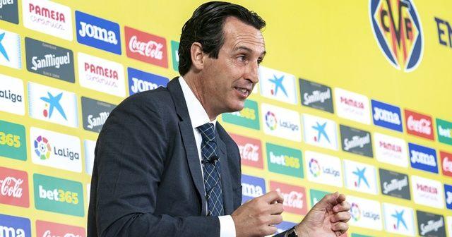 Villarreal, Sivasspor maçına odaklandı