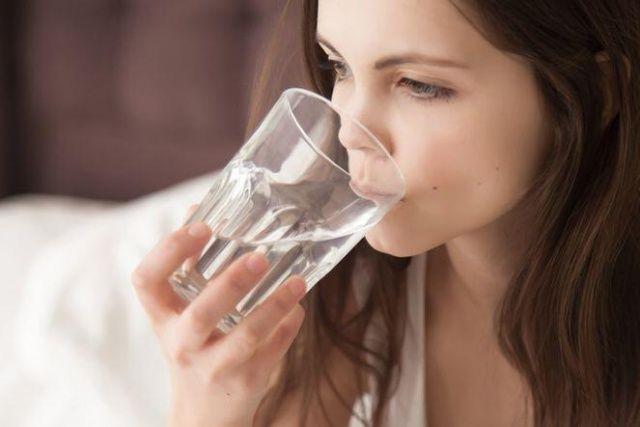Vücudun Susuz Kaldığını Nasıl Anlarız?