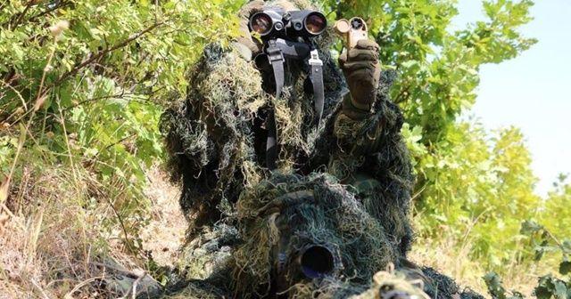 Yıldırım-3 operasyonunda 6 terörist öldürüldü