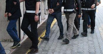 10 ilde FETÖ operasyonu: 21 şüpheli yakalandı