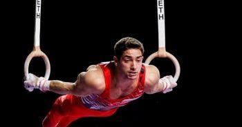2020 Avrupa Artistik Cimnastik Şampiyonası Mersin'de düzenlenecek