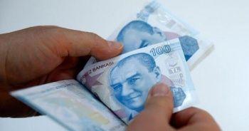 2021 bütçesi geliri bir trilyon 82 milyar 29 milyon 40 bin TL