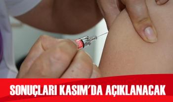 ABD'li şirket Moderna'nın geliştirdiği Kovid-19 aşısının sonuçları Kasım'da açıklanacak