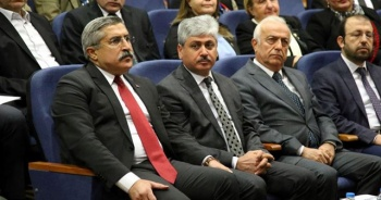 AK Partili Yayman'ın Kovid-19 testi pozitif çıktı