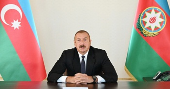 Aliyev: Paşinyan'ın ayakları yere basarsa görüşürüz