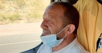 Ambulans şoförü koronavirüse yenik düştü