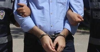 Antalya merkezli 7 ilde FETÖ/PDY operasyonu: 23 gözaltı