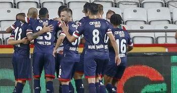 Antalyaspor dış sahada rekor peşinde